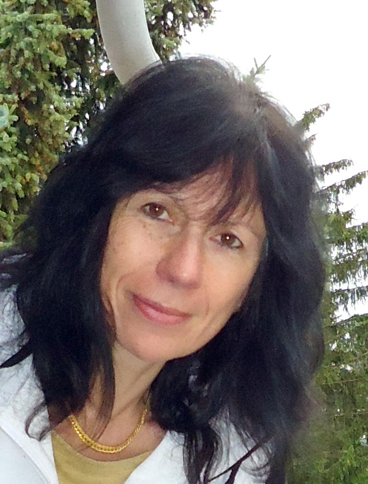 Margrit Volkmar